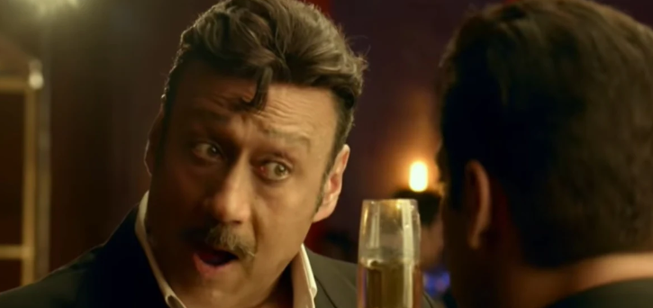 Jackie Shroff Talks About Working In Salman Khan's Radhe, Says What I'm Doing Is Humour & One Shouldn't Take It Seriously