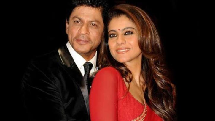 When Shah Rukh Khan Met Kajol For The First Time, He Thought Can't She Be Quiet?
