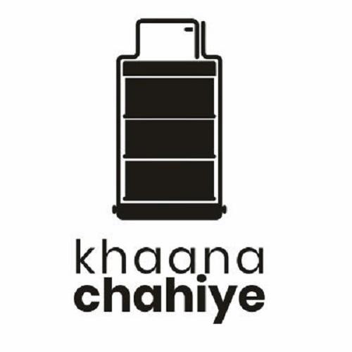khana chahiye