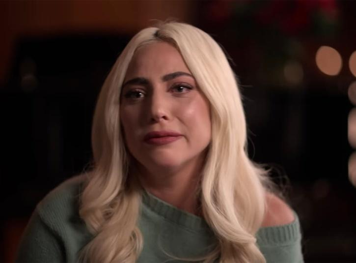 Lady Gaga Says She Was Raped At The Age Of 19 & That Led To A Total Psychotic Break