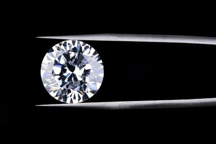 lab-made diamond