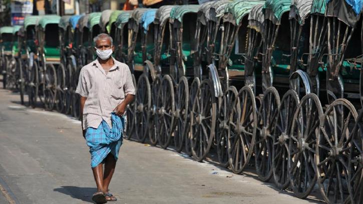 Tamil Nadu to stay under lockdown till May 24