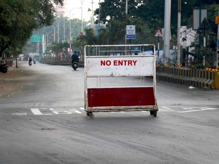 Kerala lockdown