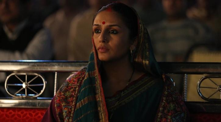 Huma Qureshi Says She Will Never Be A Part Of The Film Where She Just Have To Be Present & Do Nothing
