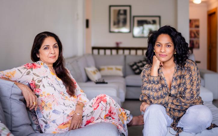 Masaba Reveals During Her Birth Neena Gupta Couldn't Afford C- Section Birth As She Had Rupees 2000 in Her Account