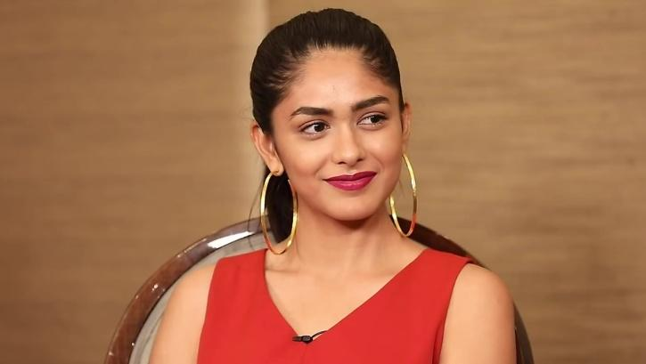 Love Sonia Actress Mrunal Thakur Reveals She Was Jobless For 2 Years& Had No Money To Even Maintain Her Diet