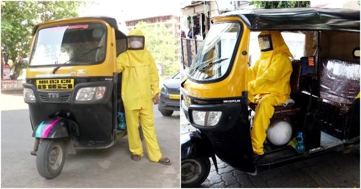 mumbai teacher auto