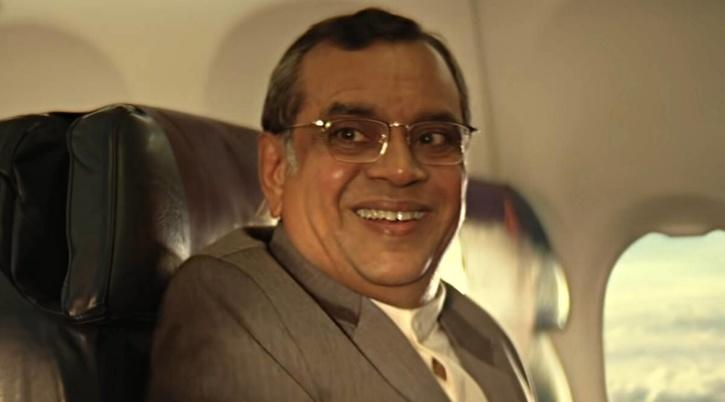 Paresh Rawal Has The Most Hilarious Response To His Death Rumour, Says I Slept Past 7 Am