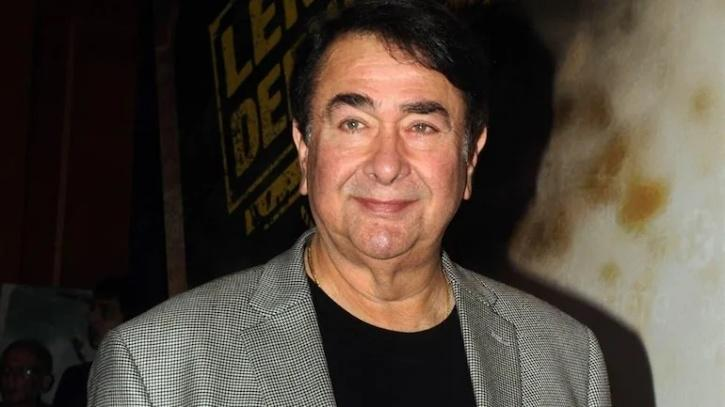 Randhir Kapoor Is COVID Free, Gets Discharged From The Hospital, Says God is Kind