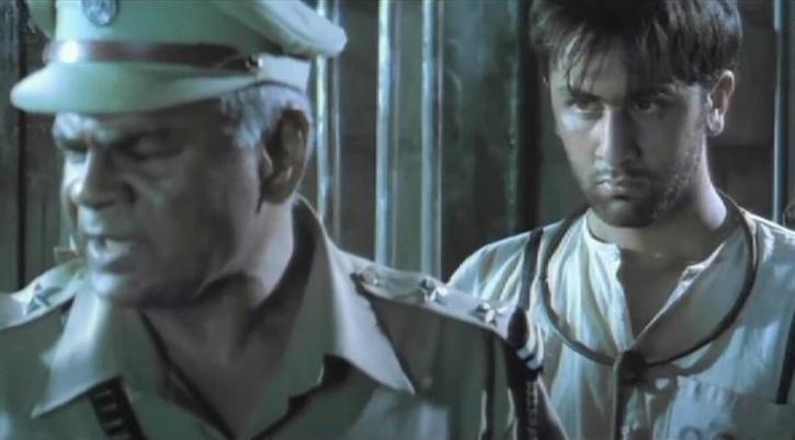 Ranbir Kapoor in Karma / Youtube