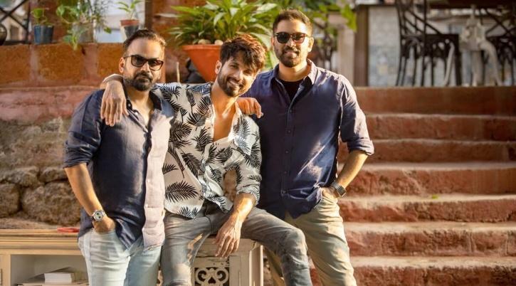 Shahid Kapoor Is Full FOMO For The Family Man 2 Trailer, Manoj Bajpayee Reacts