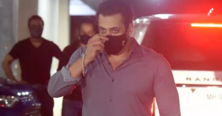 Salman Khan To Send Rs 1500 In 25000 Workers Account From The Industry Amid This Pandemic