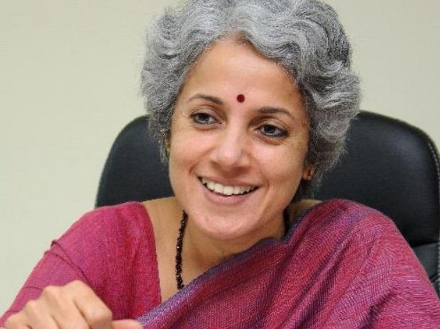 soumya-swaminathan who chief scientist