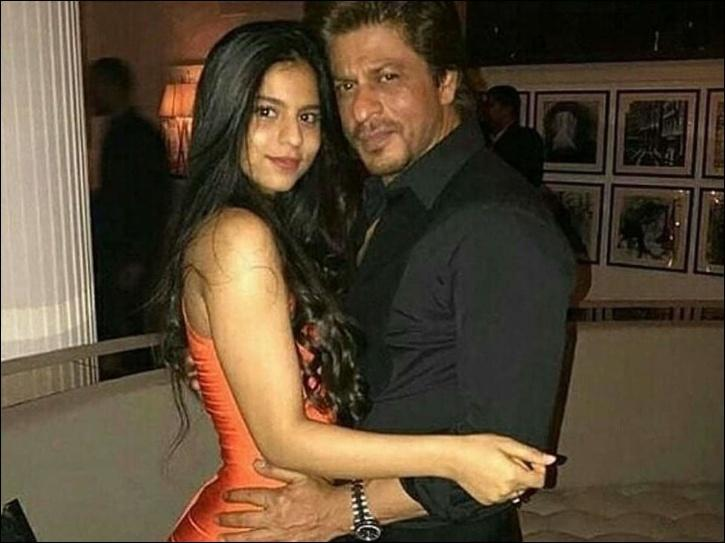 Suhana Khan's Birthday Gift From BFF Shanaya Kapoor Shows Their Strongest Bond Ever