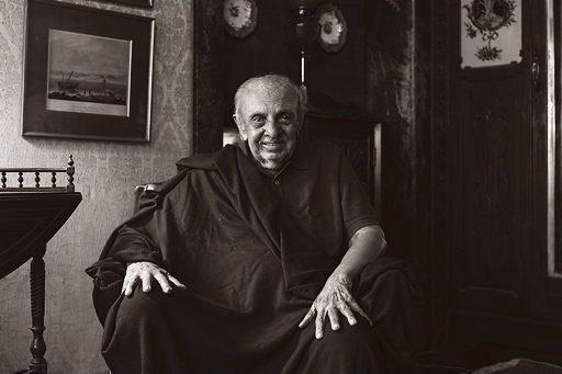 Legendary Music Composer Vanraj Bhatia Passes Away At 93, Farhan Akhtar & Smriti Irani Pays Tribute