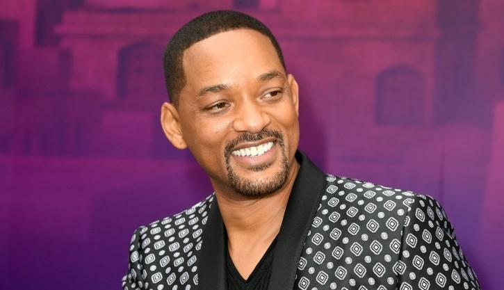 I'm In The Worst Shape Of My Life, Will Smith Gets As Real As He Can
