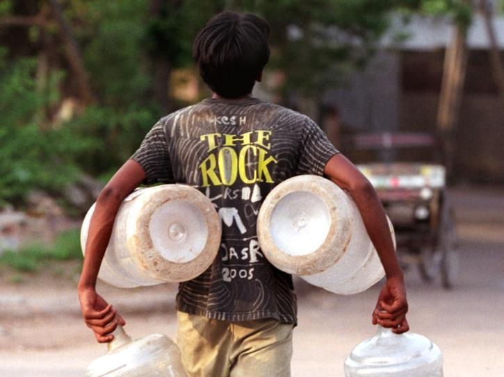water jal board shortage