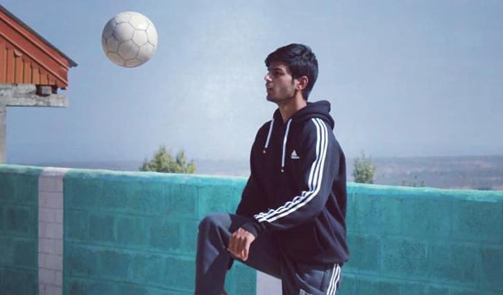 Shah Huzaib