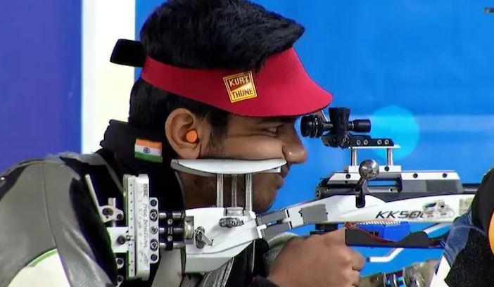 Aishwary Pratap Singh Tomar