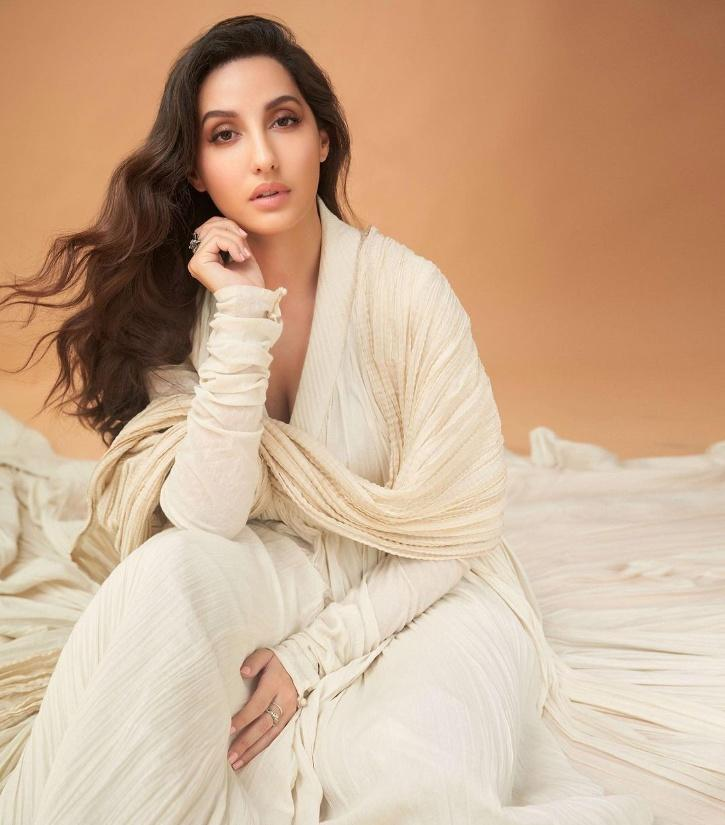 Nora Fatehi Reflects Back On Our Stardom Journey, Says She Worked As A Waitress When She Was 18