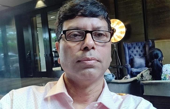 Rakesh Kumar Pandey