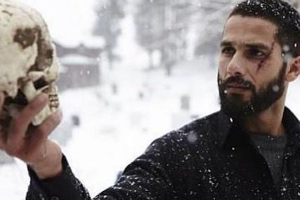 Shahid Kapoor Celebrates 7 Years Of Haider, Says 'You Helped Me Choose Who I Wanted To Be'
