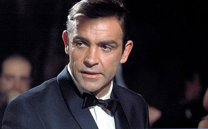 Thunderball (1965) : James Bond 007