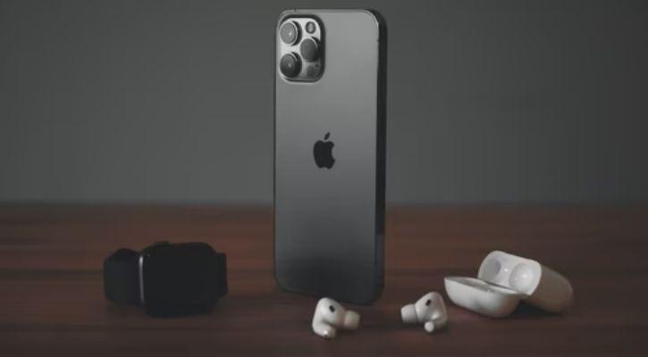 Is Apple