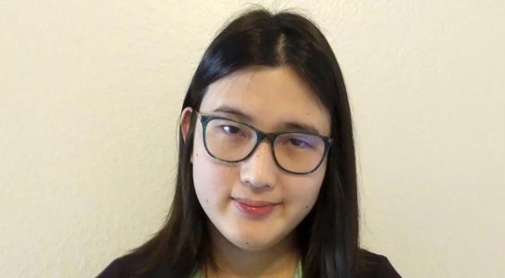 Sophie Zhang