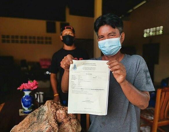 Thai fisherman finds whale vomit worth Rs 10 crore
