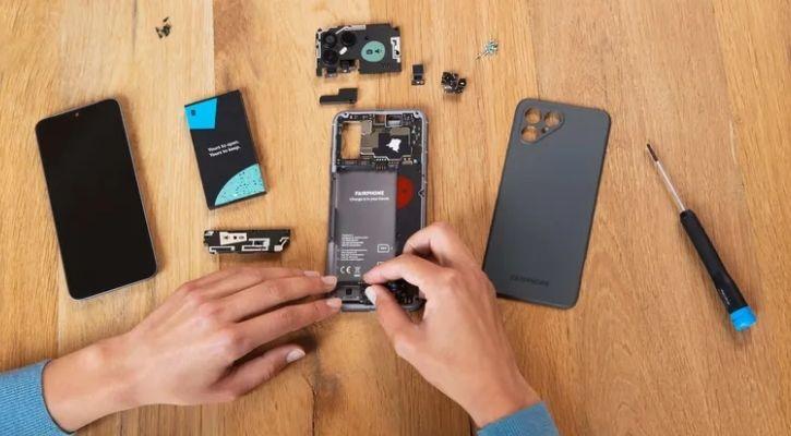 fairphone 4 repair
