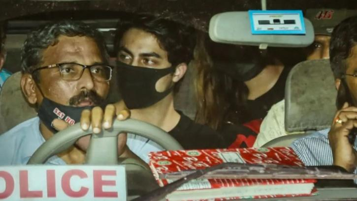 Aryan Khan And 7 Others Sent To NCB Custody Till Oct 7, Links To Dark Web And Bitcoin Suspected