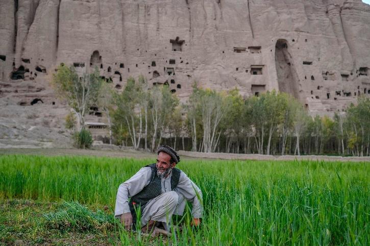 buddha of bamiyan