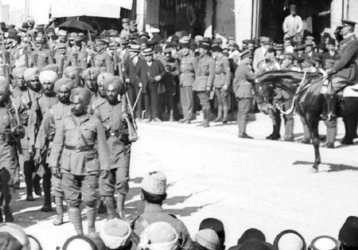 Battle of Haifa