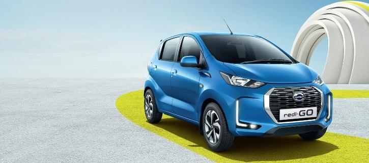 Diwali car offers 2021 Datsun redi-GO