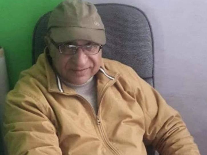Makhan Lal Bindroo