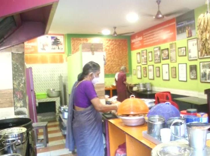 vijayan and Mohana