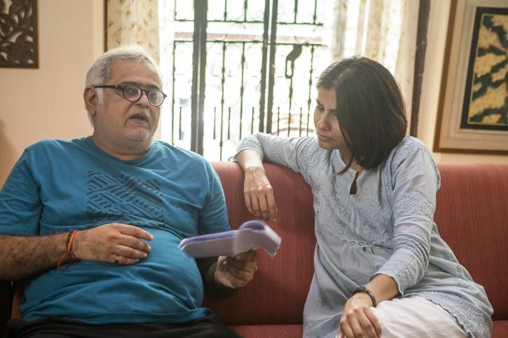 Today the show clocked one year of its release and Hansal Mehta shared a heartwarming post full of nostalgia and gratitude.