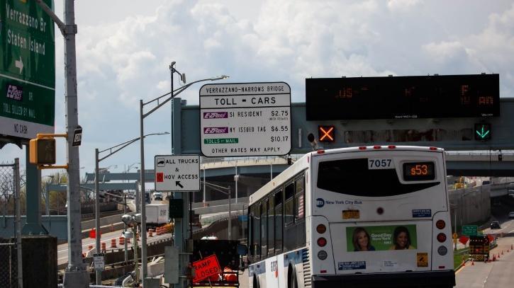 MTA Supervisor Owed Rs 74 Lakh for Illegally Dodging Tolls