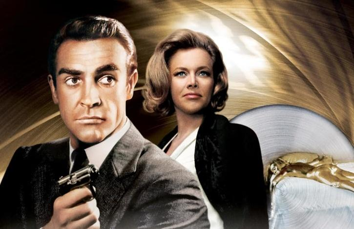 James Bond, Goldfinger