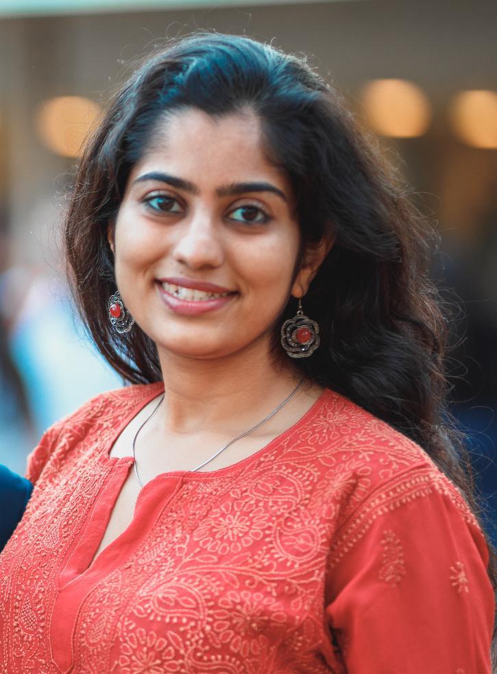 Heeta Lakhan