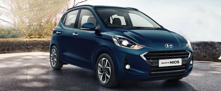 Diwali 2021 Car Offers | Hyundai Grand i10 Nios