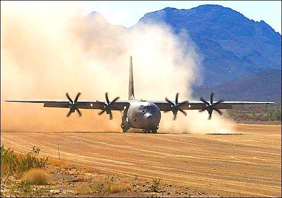daulat beg oldi airstrip