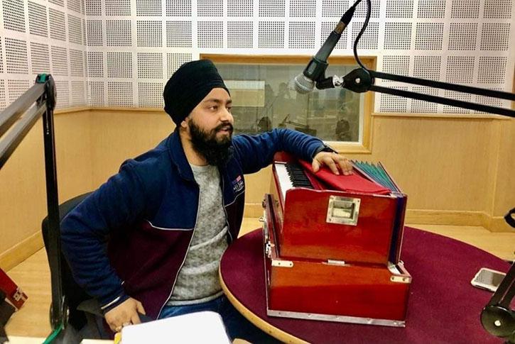 Harkishan Singh Sanam