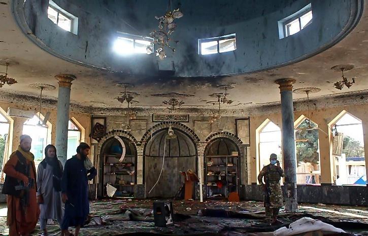 Kunduz Mosque
