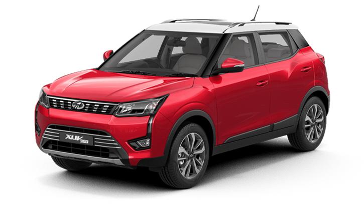 Diwali 2021 Car Offers | Mahindra XUV300