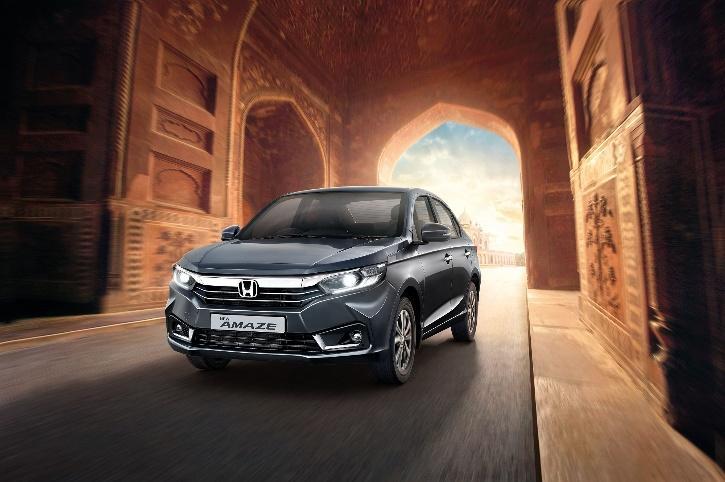 Diwali 2021 Car Offers | New Honda Amaze