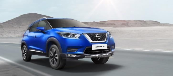 Diwali 2021 Car Offers | Nissan Kicks