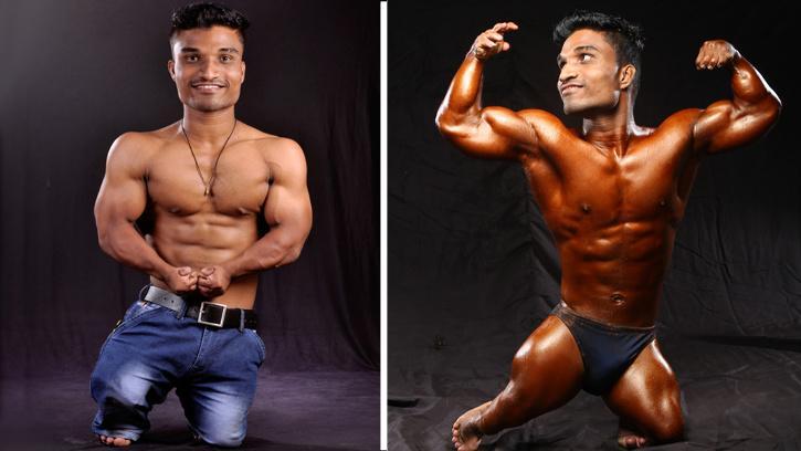 Pratik Vitthal Mohite