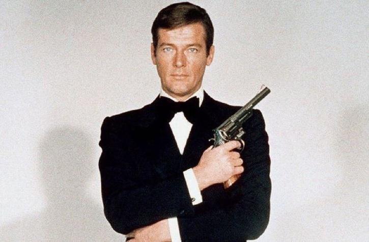 Roger Moore: Longest-Serving James Bond Actor